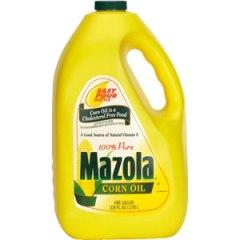 Mazola Corn Oil