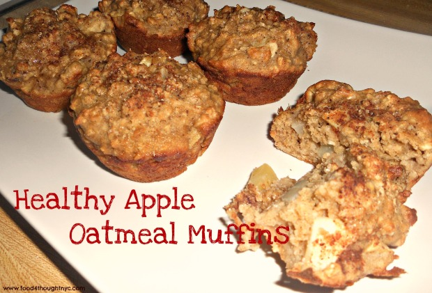 Meatless Monday 10-14-13 Muffins