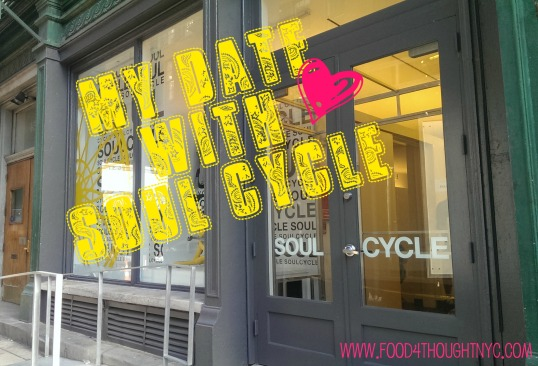 Soul Cycle NYC review