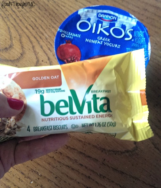 Dannon and belVita 4