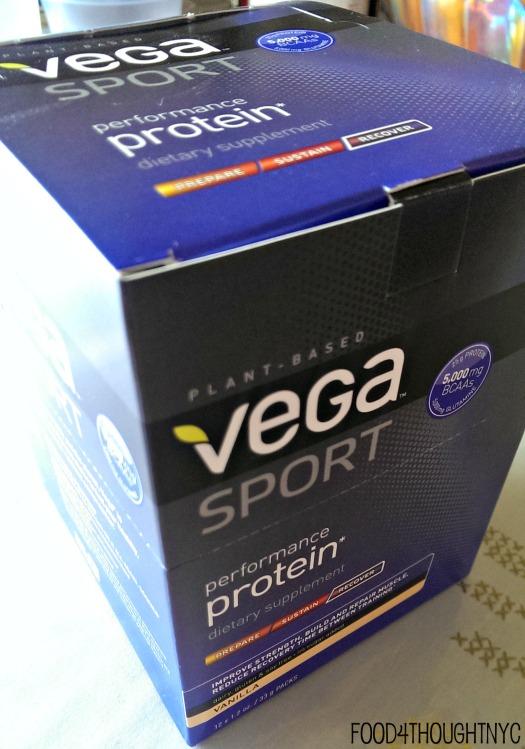 Vega Sport 2
