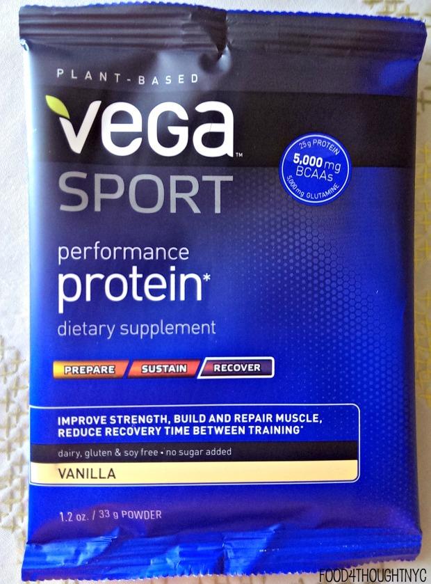 Vega Sport 3