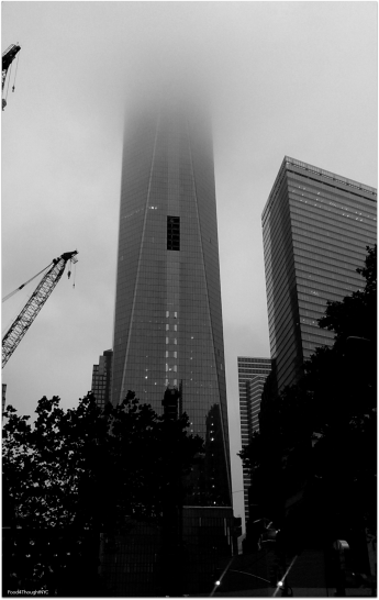 wordless wednesday Freedom Tower 5-28-14